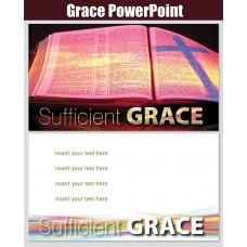 Grace PowerPoint Wide Screen