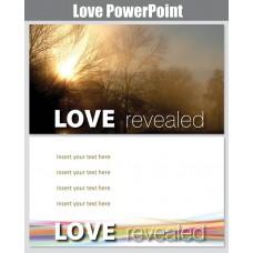 Love PowerPoint Wide Screen