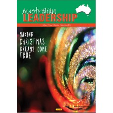 Australian Leadership - 1410 October/November 2014 (PDF)